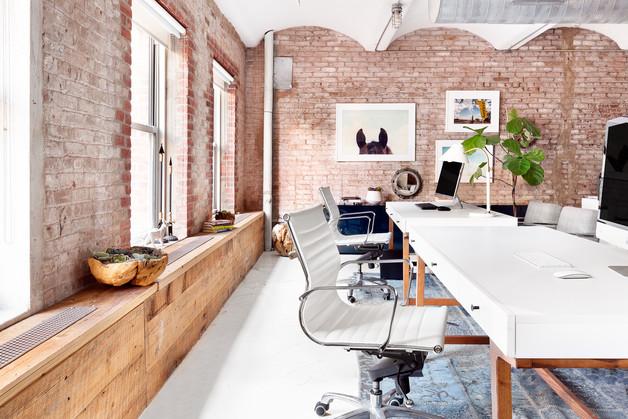 manhattan commercial interior designer