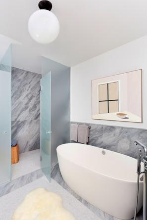 manhattan bathroom renovation