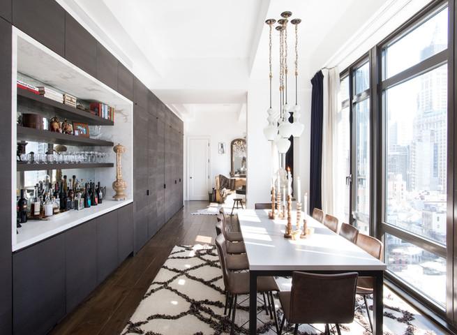 home renovation tribeca