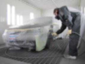 auto body repair watertown ct