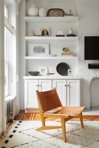 brooklyn brownstone interior design
