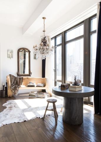 interior design manhattan