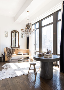 interior design manhattan
