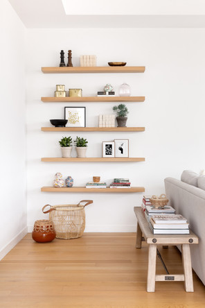 Shelfie Design