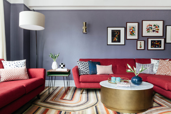 interior designer nyc
