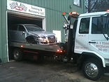 A-1 Towing hartford ct