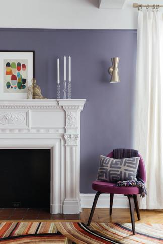 interior designer nyc + ct
