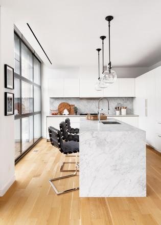 Jennifer Hallock Interior Design
