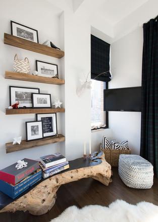tribeca interior designer
