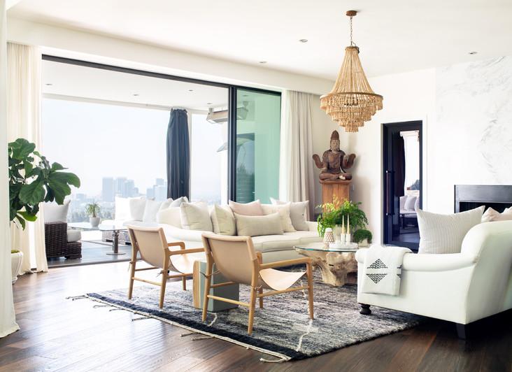 high end interior designer beverly hills