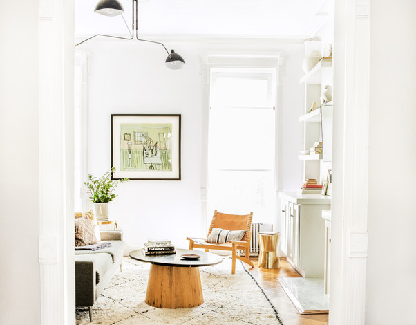 brooklyn brownstone renovation