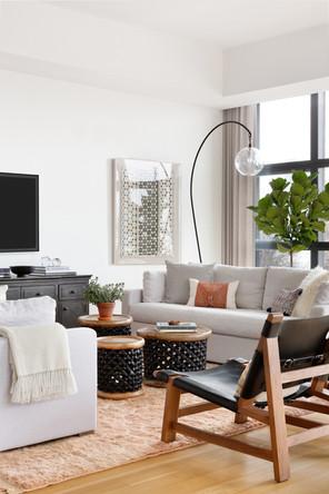 Jennifer Hallock Interior Designs