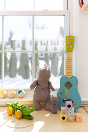 nursery interior design ct