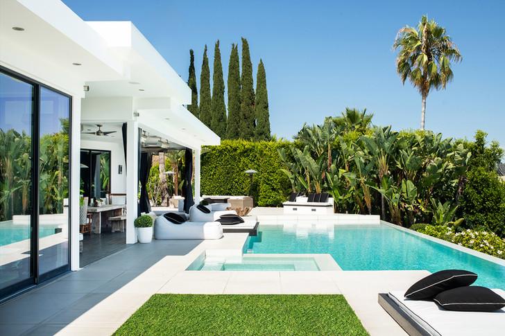 california interior designer