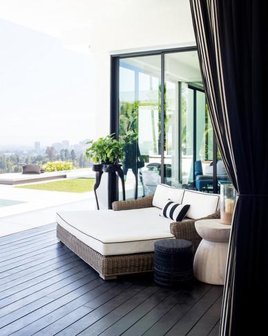 interior design renovations in california