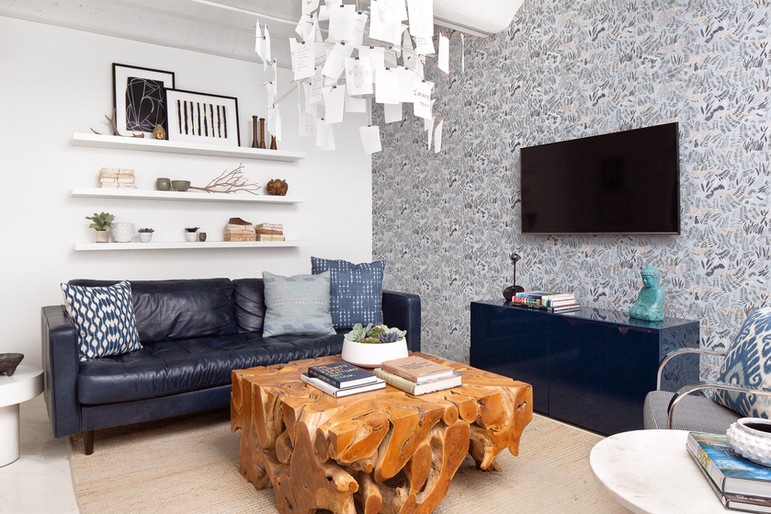 nyc commercial interior designer