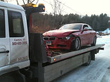 A-1 Towing Bristol ct