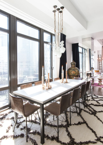 interior designer nyc
