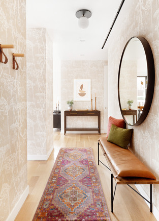 New York City Interior Design
