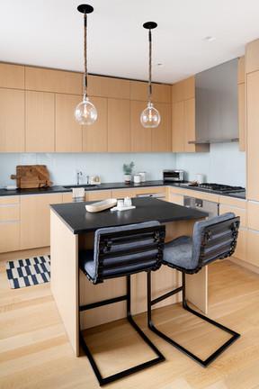 greenwhich village kitchen renovation de
