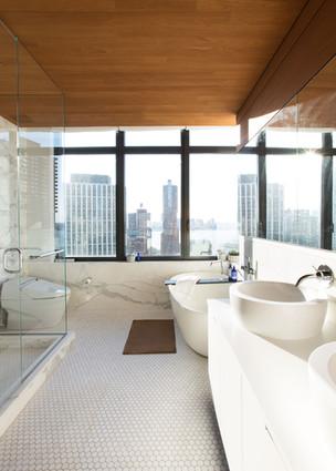 tribeca nyc interior design