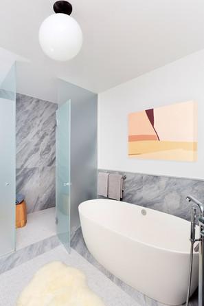 Manhattan Interior Design