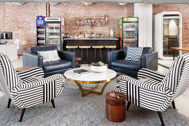 commercial office interior designer