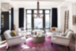 manhattan nyc interior designer