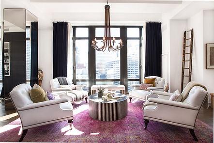 fairfield ct interior designer