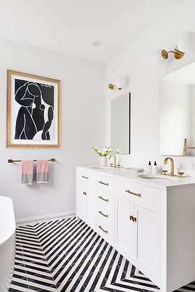 interior design and home renovation