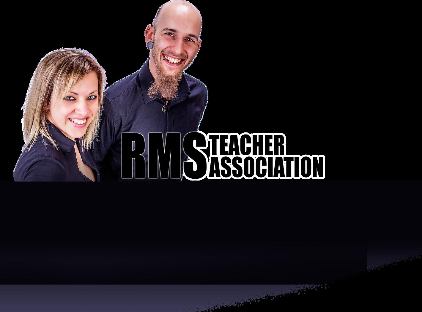 RMS Teacher Association header