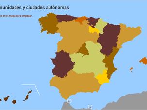 ¿Зачем нужно знать географию Испании?
