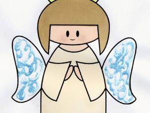 ¿А вы слышали выражение se me ha ido el santo al cielo ?