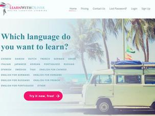 Очередной сайт для изучения испанского.