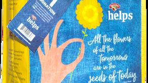 DEHV March Fundraiser - Community Tote Program Sponsored by Machias Hannaford Store. Read Below: