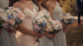 Joshua & Jenn - Bridesmaids