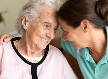 Aging In Place Vs. Assisted Living