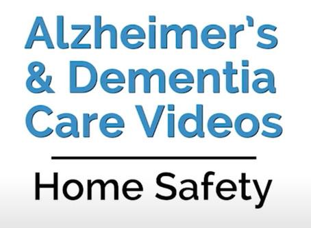 Caregiver Training: Home Safety