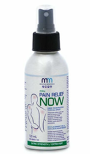 Pain Relief Now Extra Strength – 120ml