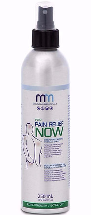 Pain Relief Now Extra Strength 250ml