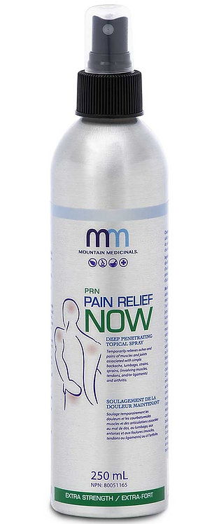(WholeSale) Pain Relief Now Extra Strength 250ml