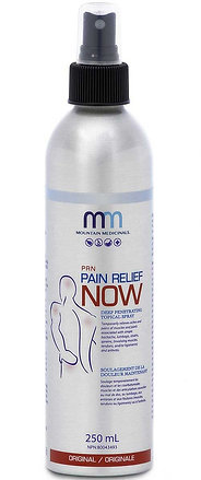 Pain Relief Now – 250ml