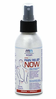 Pain Relief Now – 120ml