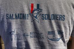 T-Shirt Sponsors