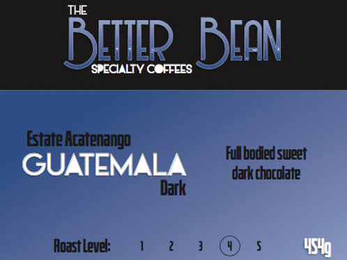Guatemala dark