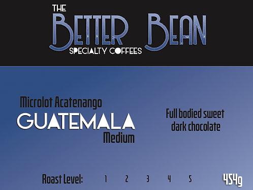 GUATEMALA medium