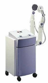 Diathermy device