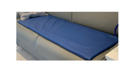 Body mat for Flash systems