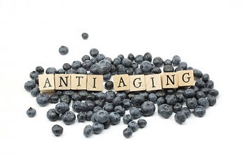 PEMF therapy for anti-aging