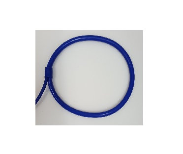 Loop coil for Flash systems